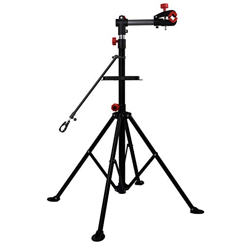 Hromee Portable Pro Mechanic Bike Repair Stand