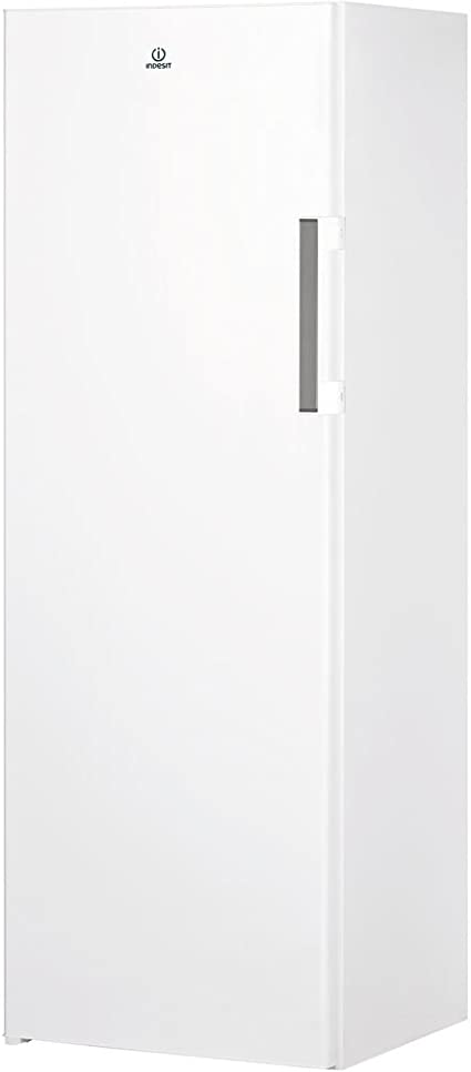 Indesit UI6 1 W.1 Independiente Vertical 232L A+ Blanco ...