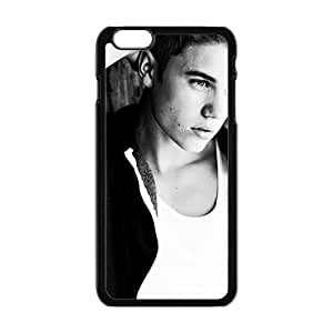 Justin Bieber Cell Phone Case for Iphone 6 Plus