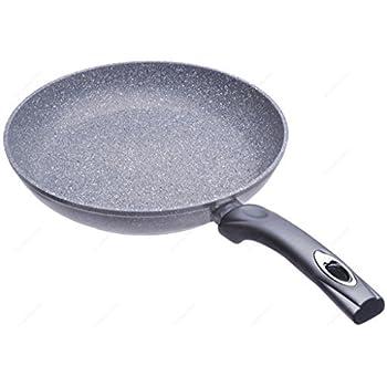 Amazon Com Bialetti 6167 Italian Collection Fry Pan 8