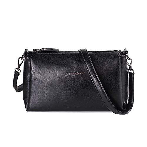 (Shoulder Bags for Women, Crossbody Purses and Handbag Satchel for Women Tote Bag with 2 Detachable Shoulder Straps)