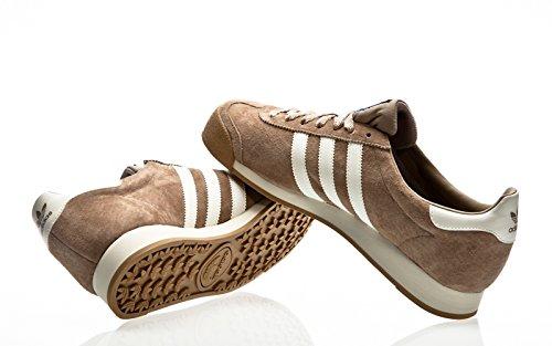 de Blatiz Verde Gum4 Samoa Unisex Caqtra adidas Zapatillas VNTG Adulto Deporte qwgtn1Rz