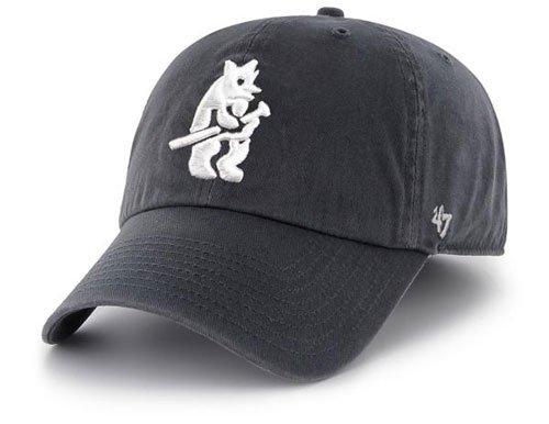 Chicago Cubs Cooperstown 1908 Adjustable Clean-Up Hat by  47 Brand - Buy  Online in Oman.  7efc2581efd9