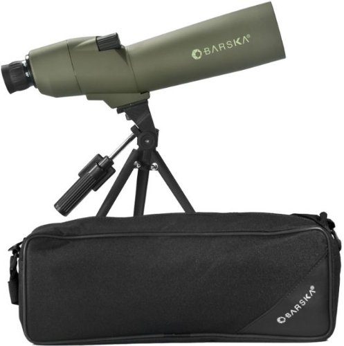 BARSKA Colorado Waterproof Spotting Scope, Outdoor Stuffs
