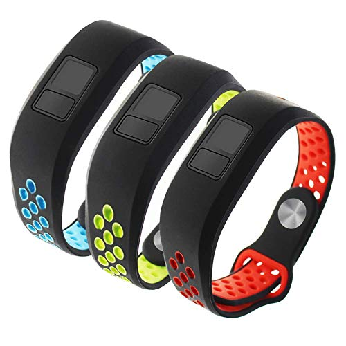 Which is the best garmin vivofit bands replacement?
