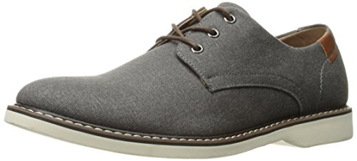Madden Men's M-Disit Oxford, Grey Fabric, 12 M US