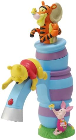 Disney Winnie the Pooh Single Lever Centerset Faucet by Creative Home Products DWP-200