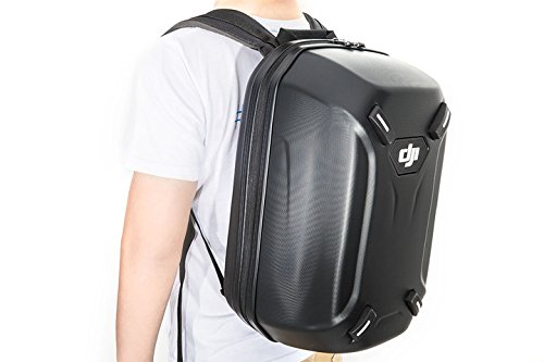 DJI Phantom 3 – Hardshell Backpack CP.PT.000239 by DJI