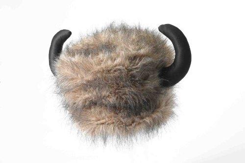 Forum Novelties Water Buffalo Lodge Hat ()