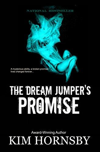 The Dream Jumper's Promise: - A Suspense/Mystery set in Hawaii (Dream Jumper Series Book 1)