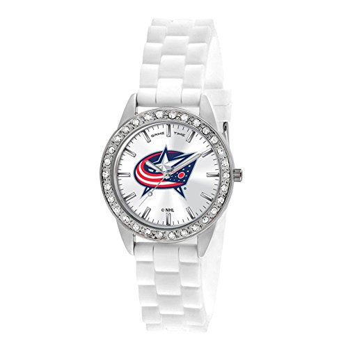Game Time Women's NHL-FRO-CBJ