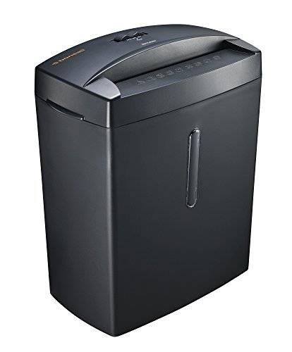 Bonsaii DocShred C560 D 6 Sheet Micro Cut Shredder Deal (Large Image)