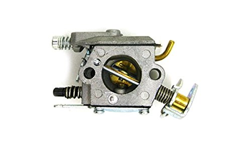 Carburetor Assembly Replacement for Lawn and Garden Equipment Engines - Husqvarna 545013503