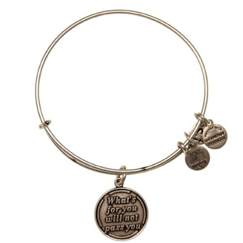 Alex Ani Bangle Russian A12EB35RS
