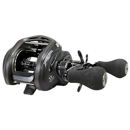 Lew's Fishing SDW2H Lews Fishing, Superduty Wide Speed Spool Casting Reel,  6 4: 1 Gear Ratio, 11 Bearings, 28