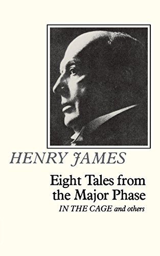 Eight Tales From the Major Phase: