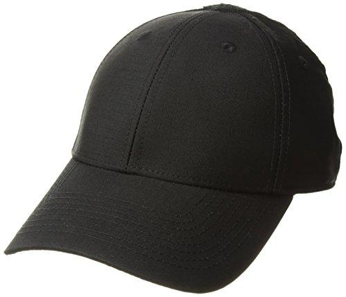 5.11 Tactical Taclite Uniform Cap, Black, One Size