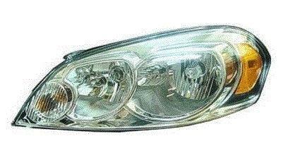 06 - 13 Chevrolet Impala Driver Headlight Headlamp 06-07 Monte Carlo