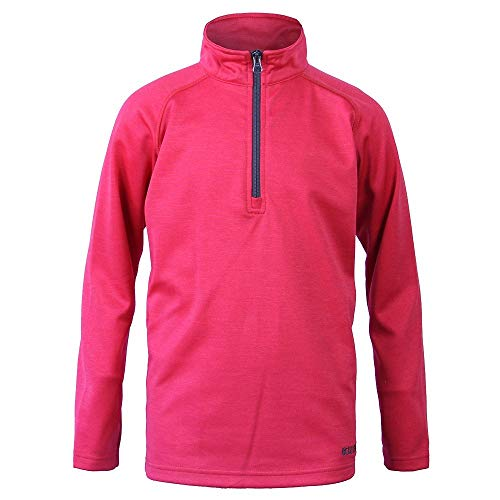 Fleece Micro Turtleneck (Boulder Gear Charge Micro Half Zip Fleece Mid-Layer Boys)