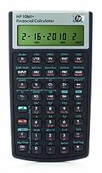 HP 10bII+ Financial Calculator (NW239AA)...