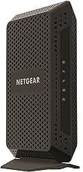 Netgear CM600-100NAS – Best Splurge