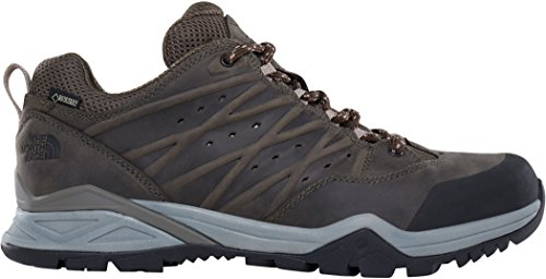 Trekking Wanderhalbschuhe Gore Hike Tex II Olive Green North Tarmac Herren amp; The Hedgehog Green Face Burnt fwA8Xq0v