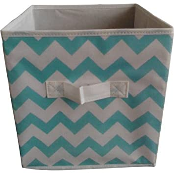 Mainstays Collapsible Fabric Storage Cube, Set Of 2 , (10.5u0026quot; X  10.5u0026quot;