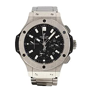 Hublot Big Bang Automatic-self-Wind Male Watch 301.SX.1170.SX.1104 (Certified Pre-Owned)