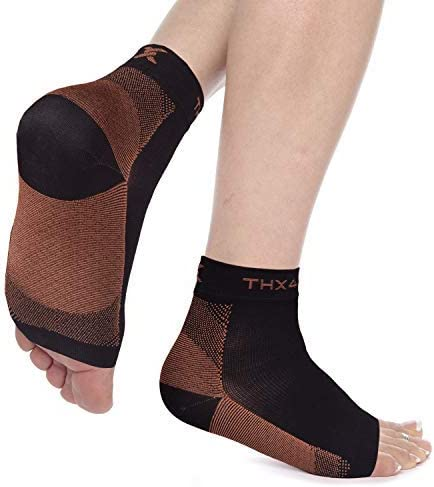 Compression Recovery Fasciitis Swelling Support XL