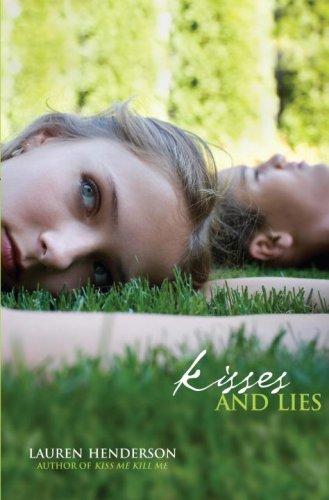 Kisses and Lies (Scarlett Wakefield Series)