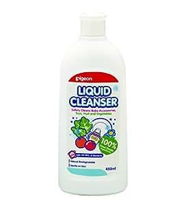 Pigeon Liquid Cleanser 450 ml