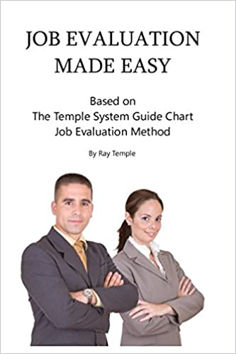 amazon job evaluation made easy based on the temple system guide