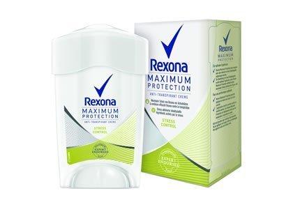 Rexona Women's Maximum Protection -Clinical- deodorant : STRESS CONTROL