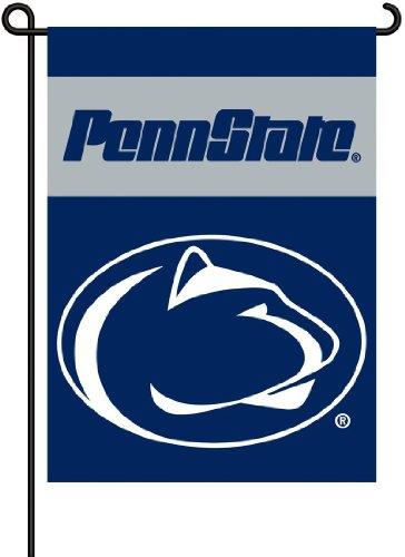 BSI NCAA Penn State Nittany Lions 2-Sided Garden Flag