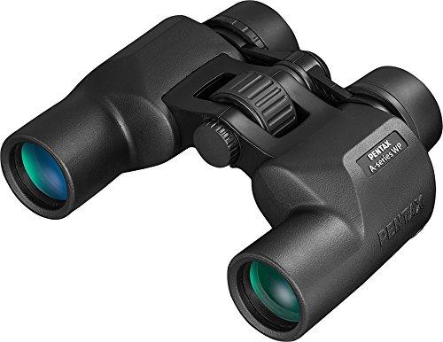 دوربین دوچشمی Pentax AP 10x30 WP (سیاه)