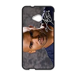 Happy esprits criminels Phone Case for HTC One M7