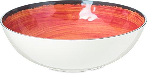 Carlisle Mingle Melamine Dinnerware Collection