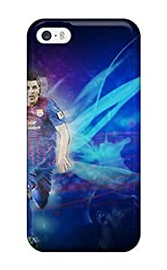 Durable Defender Case For Iphone 5/5s Tpu Cover(download David Villa) by lolosakes