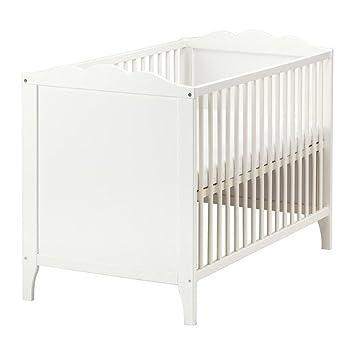 Ikea HENSVIK   Cot, White   60x120 Cm