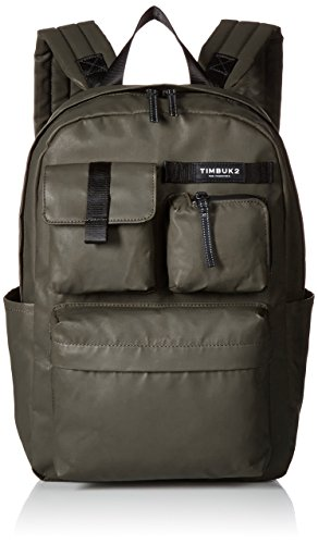 Cheap Timbuk2 Mini Ramble Pack Carbon Coated, OS, Mud, One Size