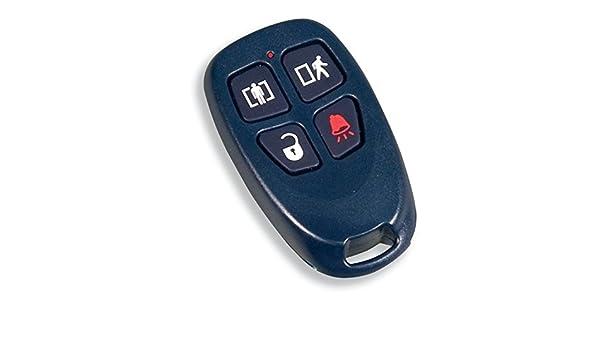 DSC WS4939 - Mando a Distancia (Sistema de Seguridad ...
