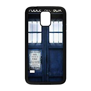 SVF Doctor who Phone Case for Samsung Galaxy S5