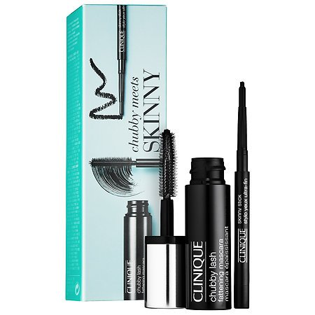 Clinique Chubby Meets Skinny Set