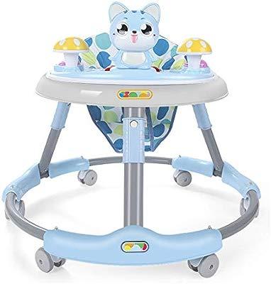 Andadores Para Bebés, De 7 A 18 Meses Se Pueden Sentar ...