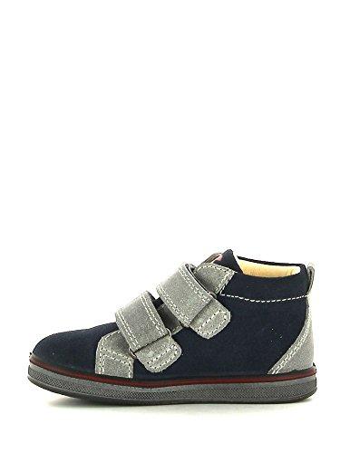 Primigi 2584 Zapatos Niño Navy/grigio chiaro