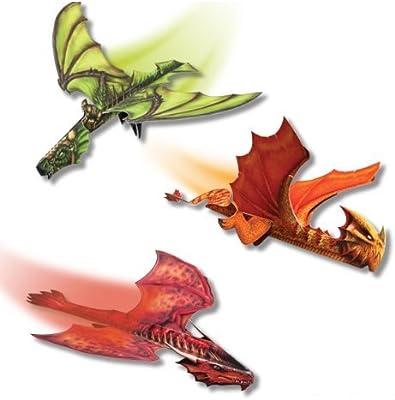 Origami Dragon (Jo Nakashima) - YouTube | 400x411