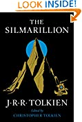 J.R.R. Tolkien (Author), Christopher Tolkien (Editor) (2101)  Buy new: $9.99