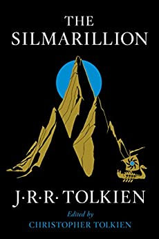 The Silmarillion by [Tolkien, J.R.R.]
