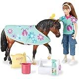 Breyer Classics Pony Care Gift Set