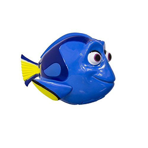 """8"""" Blue, Yellow and Black Battery Operated Disney Pixar F..."""